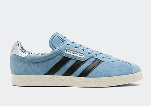 Have A Good Time adidas Gazelle Super