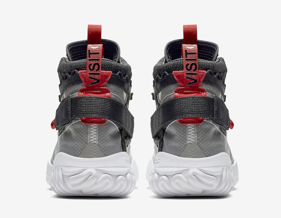 Jordan Apex-Utility BQ7147-006 Release Date
