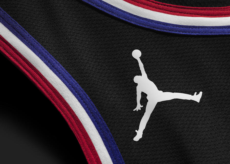 Jordan Brand 2019 NBA All-Star Uniforms