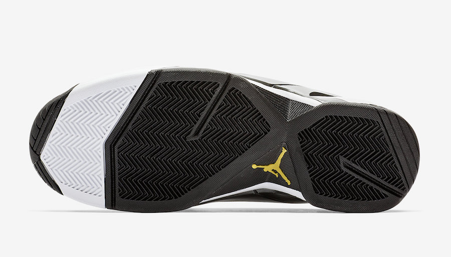 Jordan Jumpman Swift White Black Tour Yellow AT2555-100