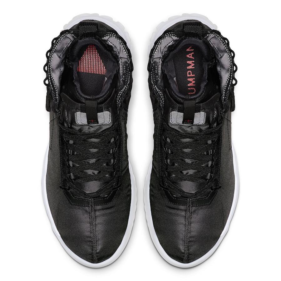 Jordan Proto React Black White Release Date