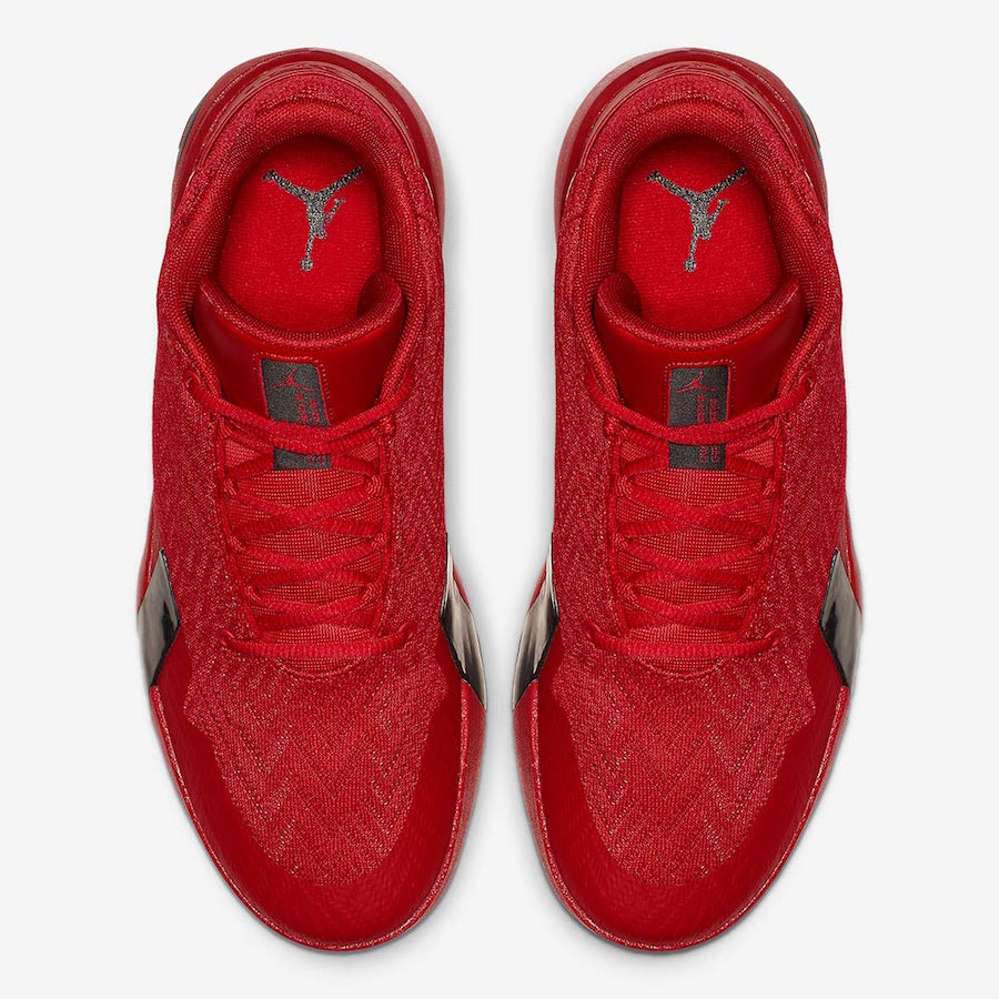 Jordan Ultra Fly 3 Low Red AO6224-600 Release Date