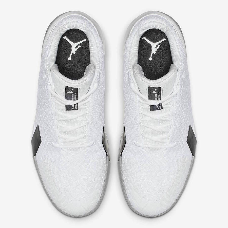 Jordan Ultra Fly 3 Low White AO6224-100 Release Date