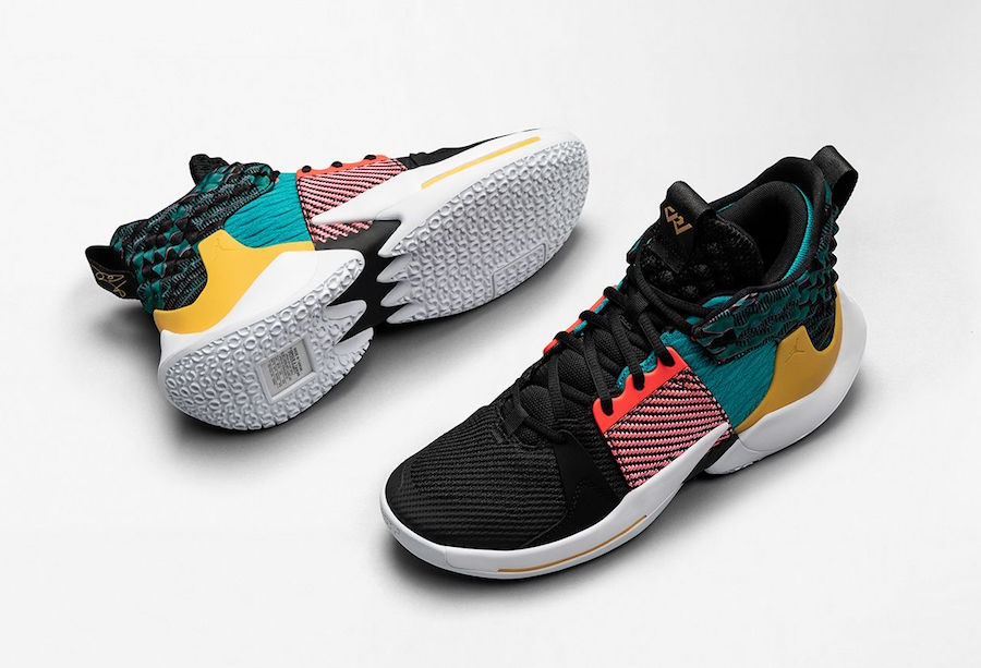 Jordan Why Not Zer0.2 BHM Release Date