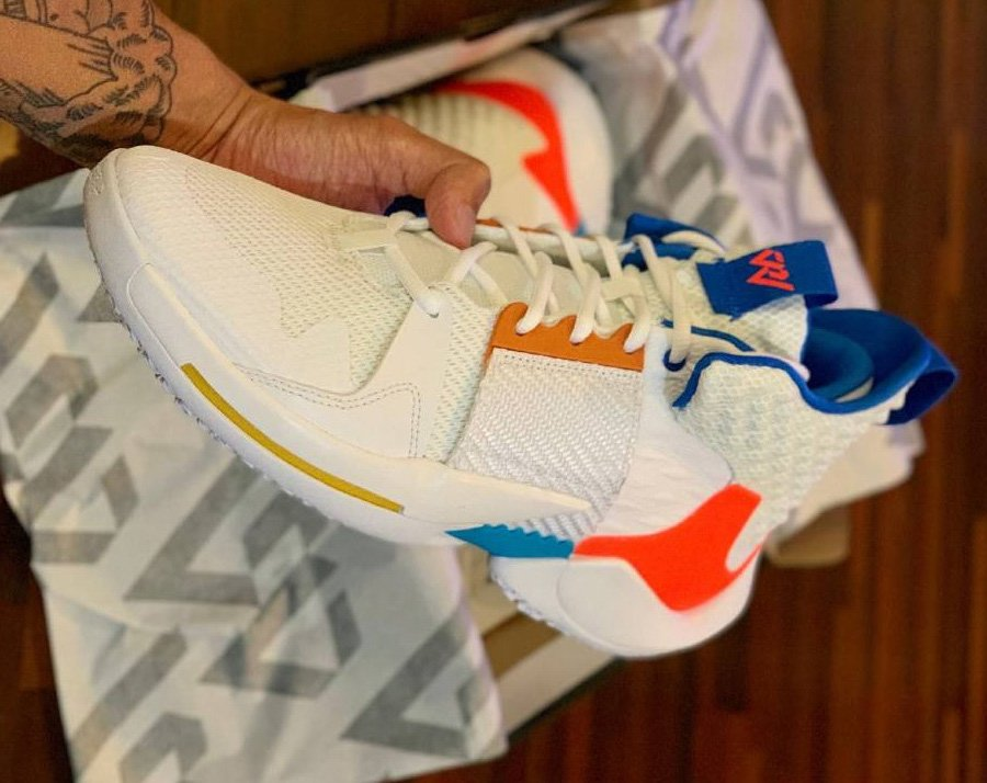 Jordan Why Not Zer0.2 OKC Release Date