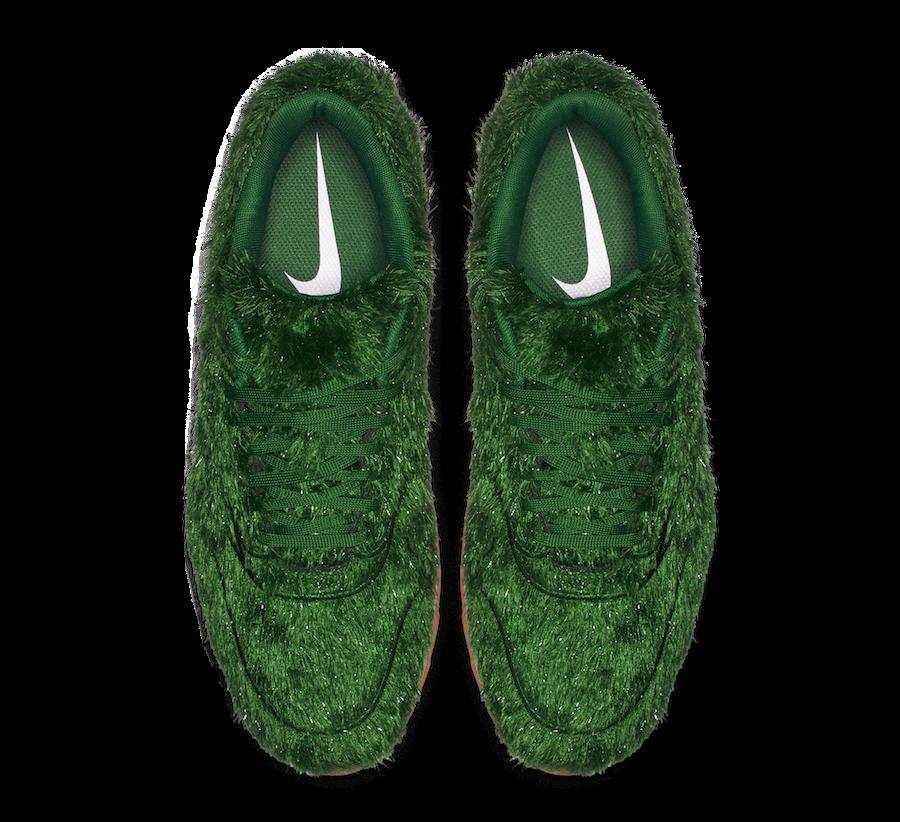 Nike Air Max 1 Golf Green Grass BQ4804-300 Release Date