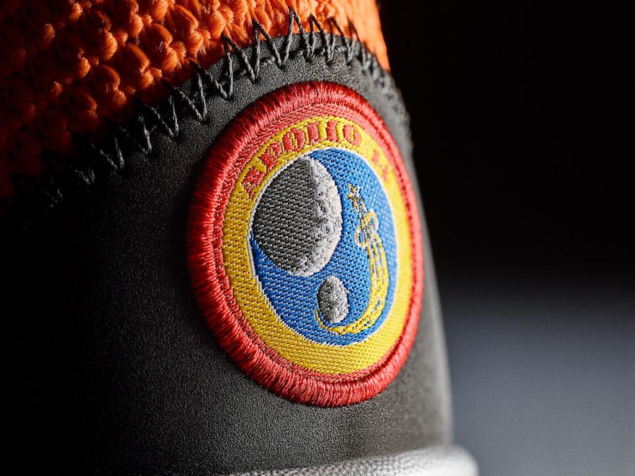 NASA Nike PG 3 CI2666-800 Release Date