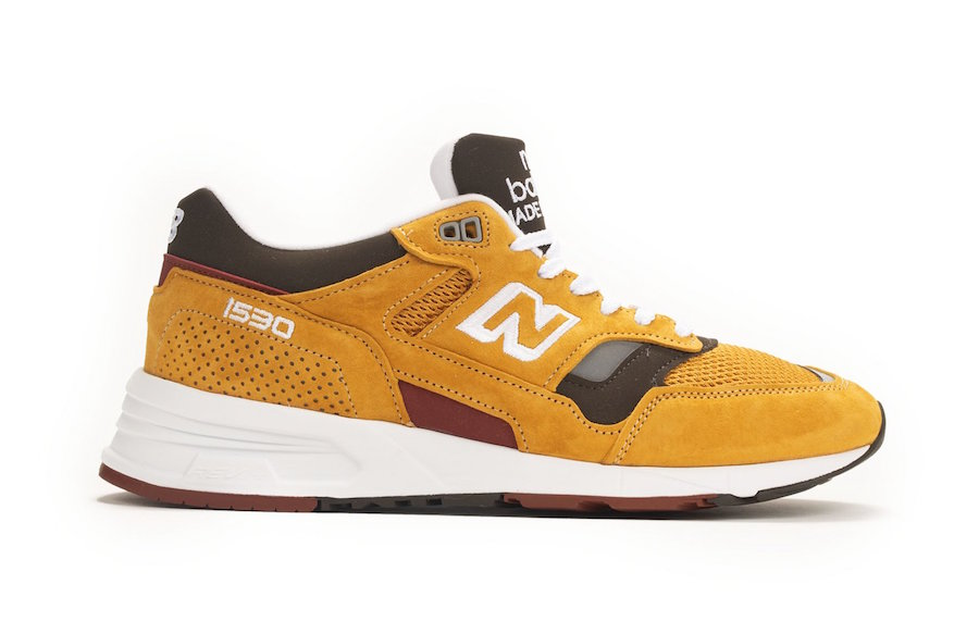 New Balance 1500 M1530SE Yellow Release Date