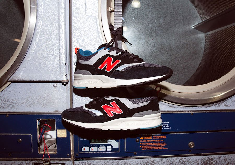 New Balance 997H Release Date