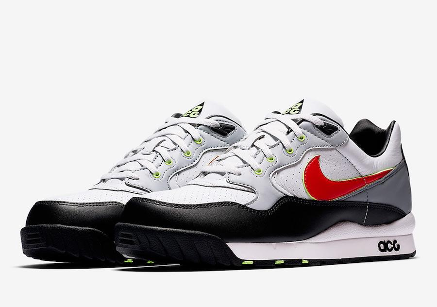 Nike ACG Wildwood AO3116-001