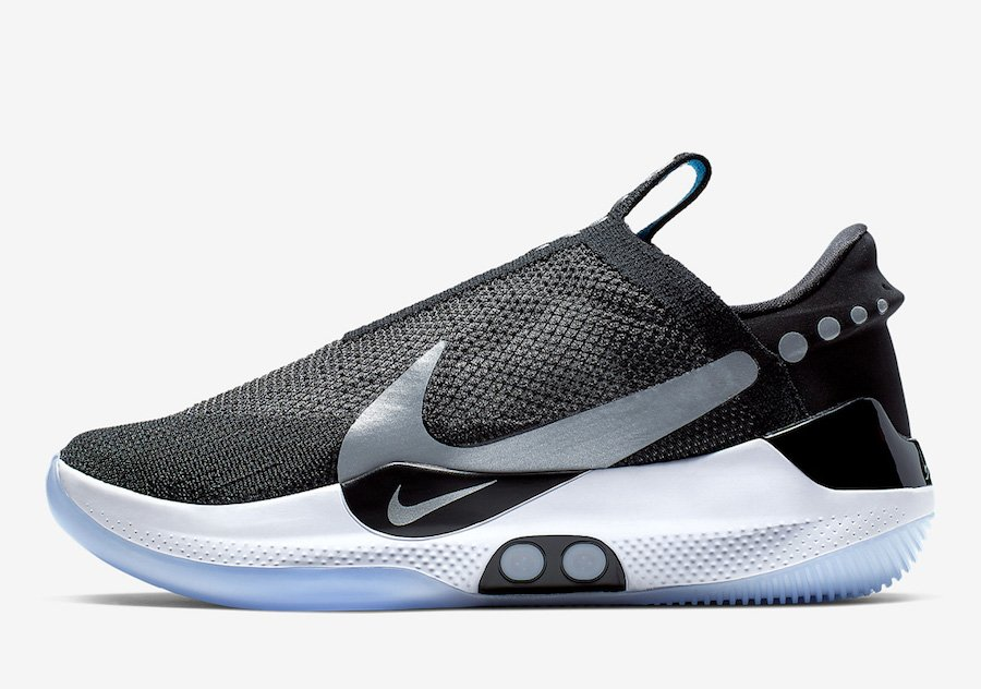 Nike Adapt BB AO2582-001 Release Date
