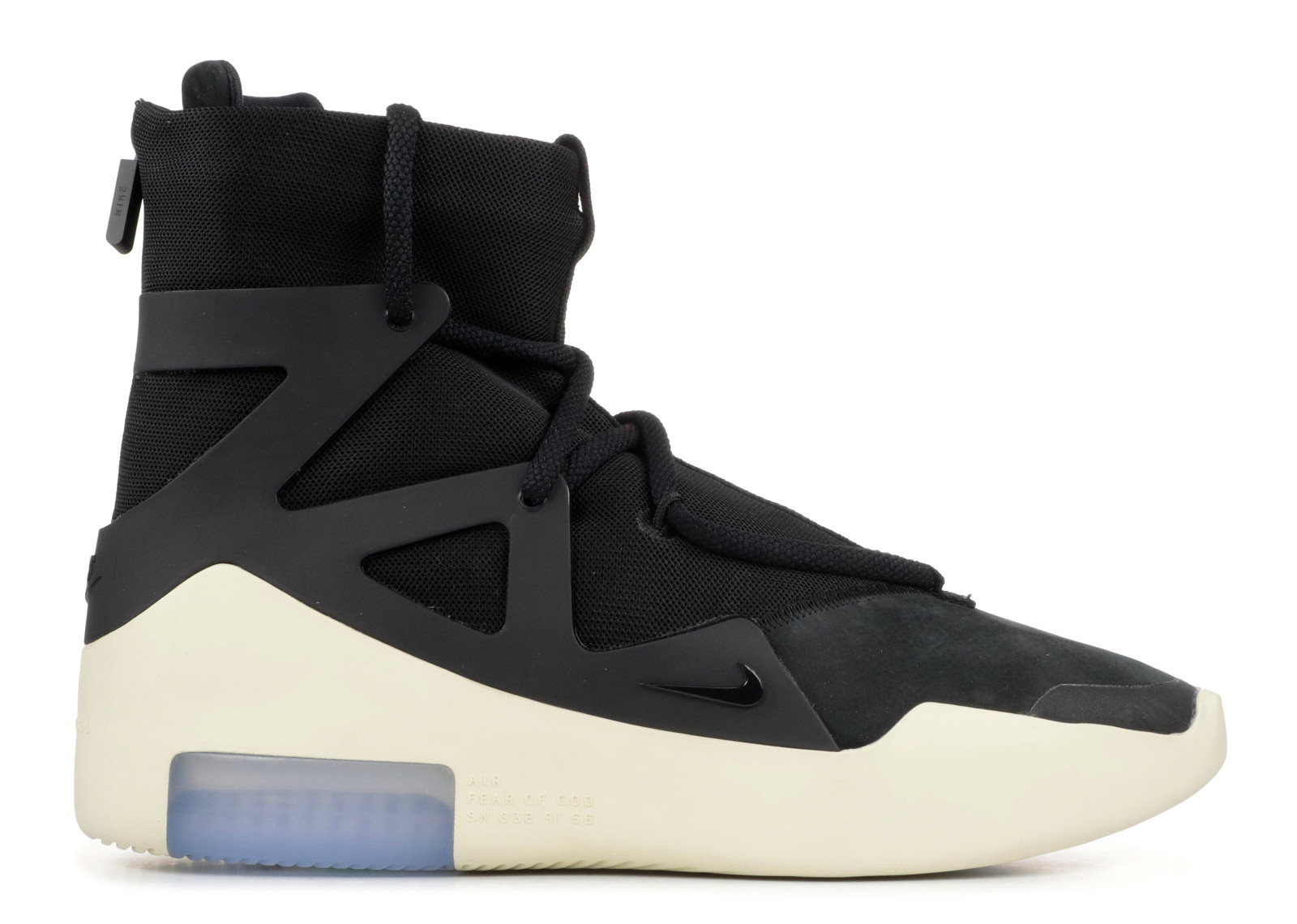 Nike Air Fear of God 1 Restock
