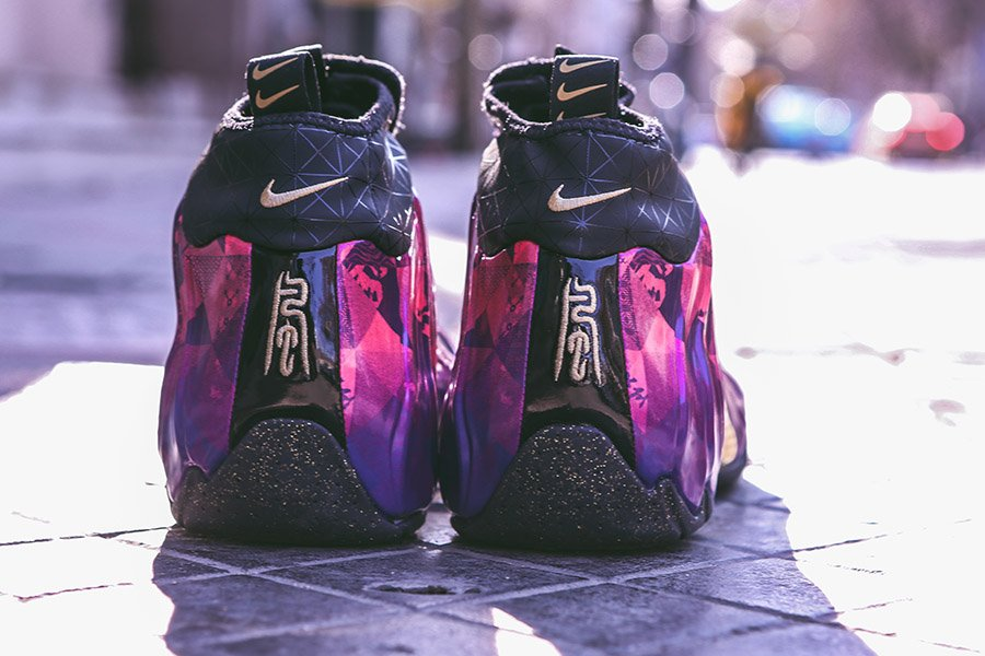 836c1524416545 Nike Air Flightposite CNY Chinese New Year BV6648-605 Release Date ...