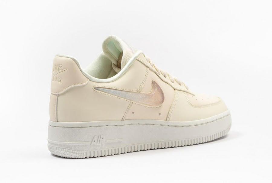 Nike Air Force 1 07 SE Premium Pale Ivory ah6827-100