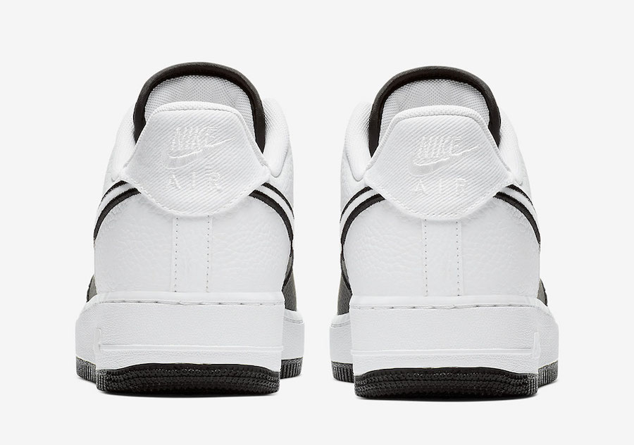 Nike Air Force 1 Black AO2439-001