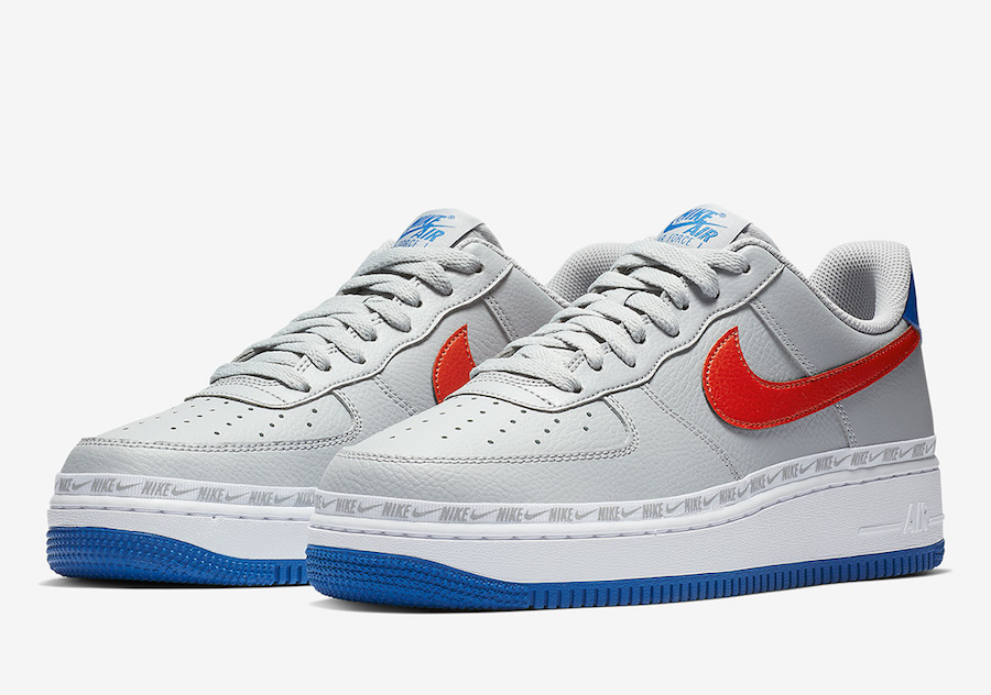 huge discount 0102f 22f29 Nike Air Force 1 Low CD7339-001 Release Date