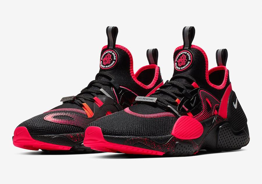 Nike Air Huarache Edge All-Star BV8171-001 Release Date   SneakerFiles