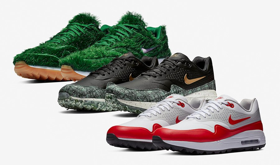 best cheap 1ec5c 5028d Nike Air Max 1 Golf