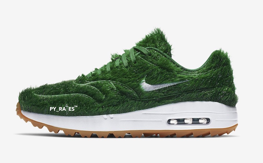 Nike Air Max 1 Grass Release Date