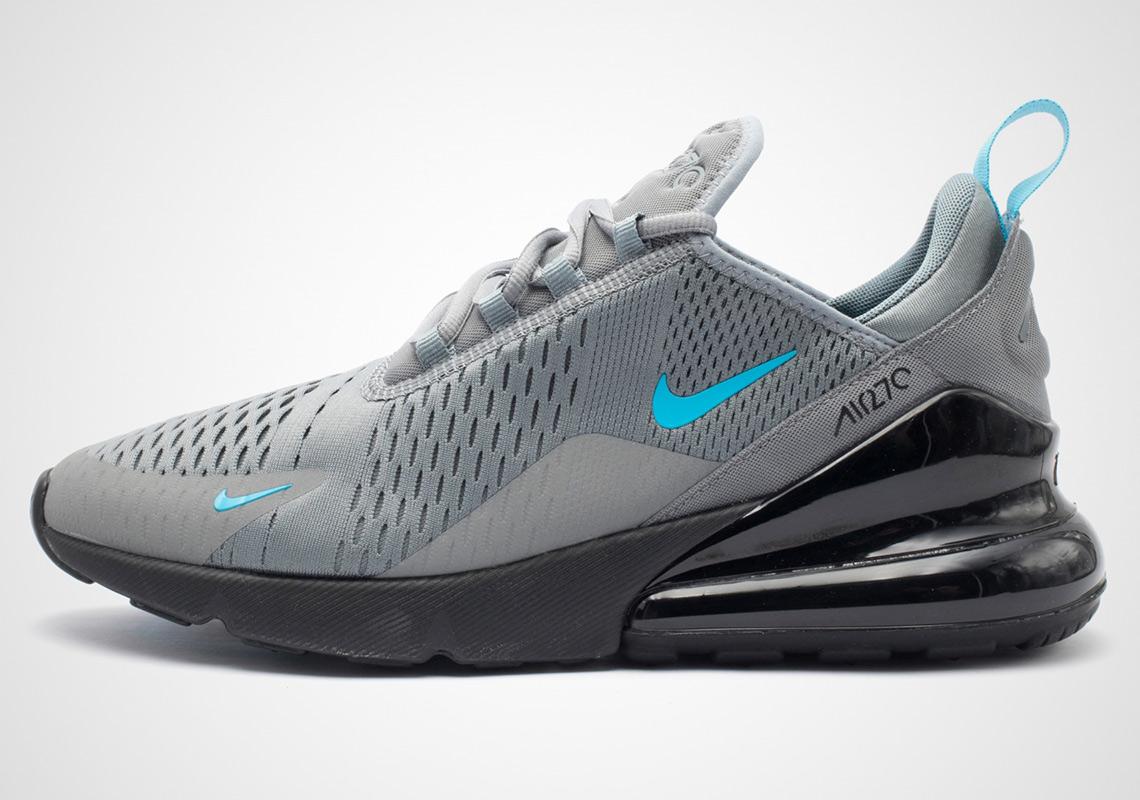 Nike Air Max 270 Blue Fury CD1506-001