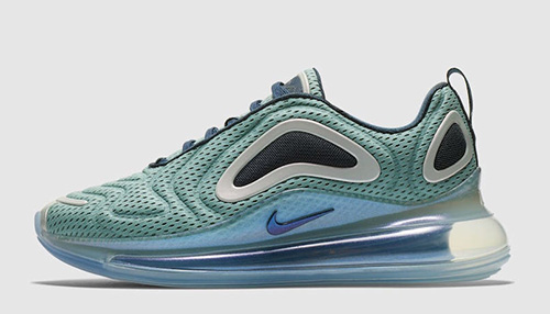 Nike Air Max 720 Northern Lights Day AR9293-001