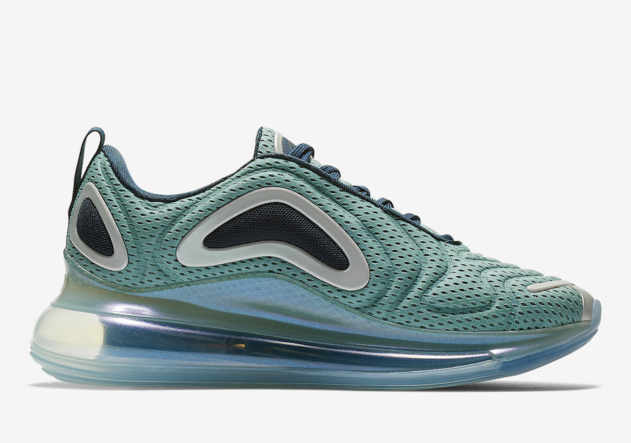 watch 04594 31228 Nike Air Max 720 Northern Lights Day AR9293-001 Release Date