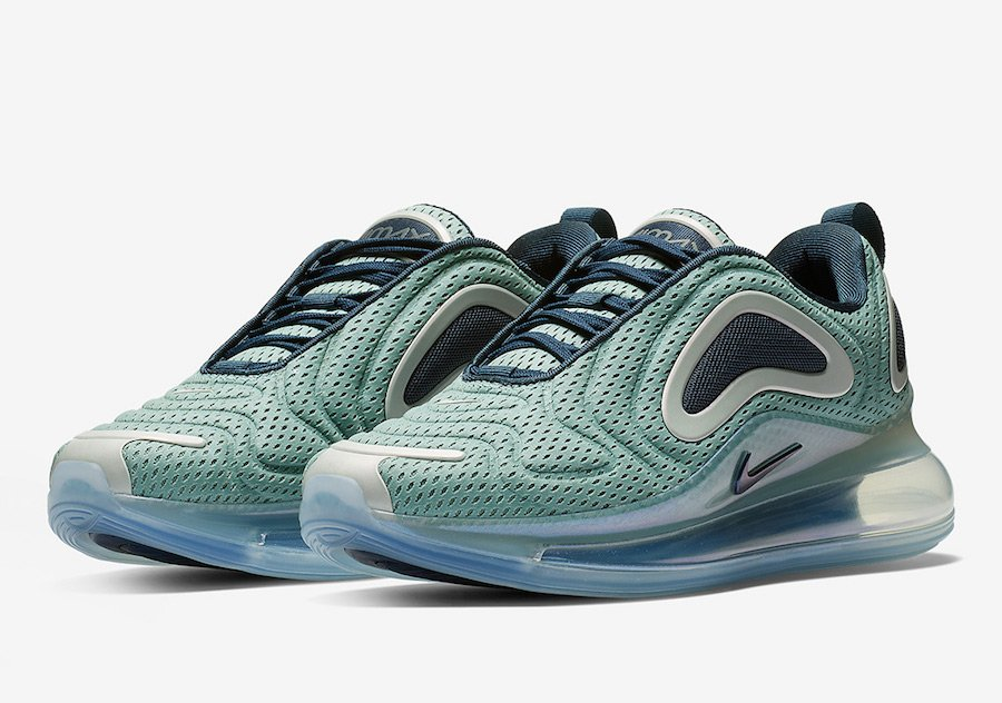 Nike Air Max 720 Northern Lights Day For Women