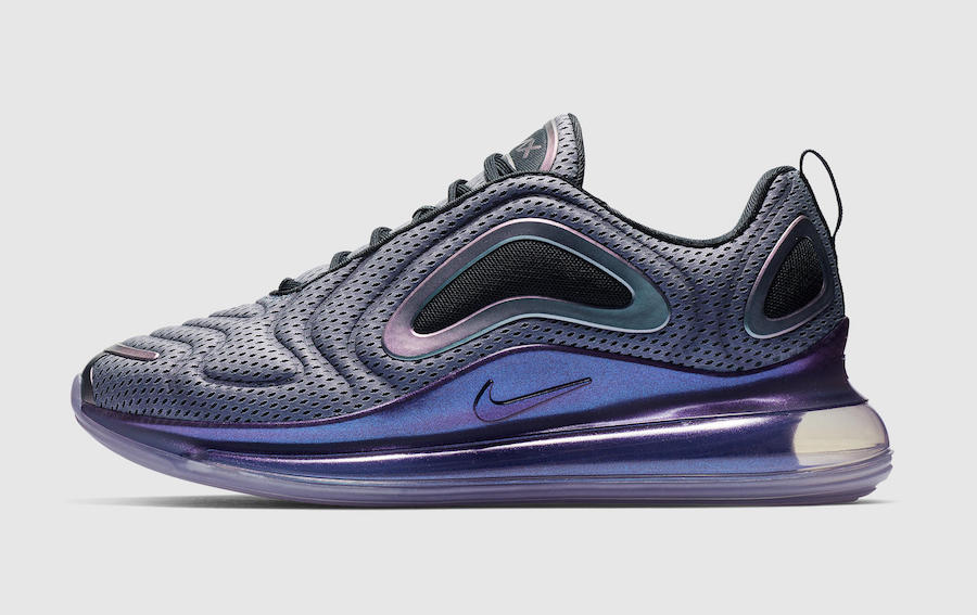 Nike Air Max 720 Northern Lights Night AO2924-001