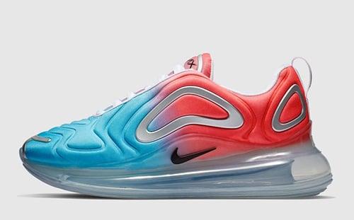 Nike Air Max 720 Pink Sea AR9293-600