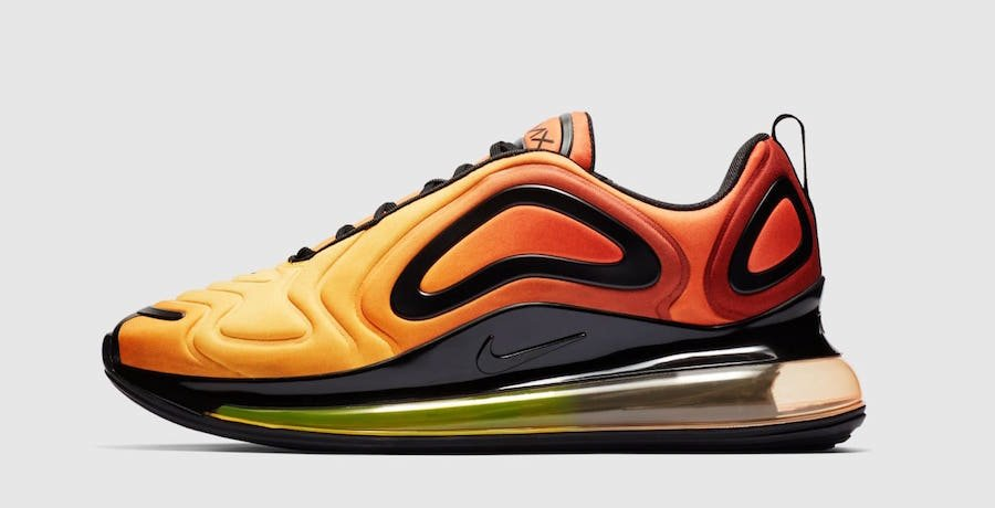 Nike Air Max 720 Sunrise AO2924-700