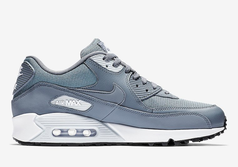 Nike Air Max 90 Essential Armory Blue CD1526-400 Release Date