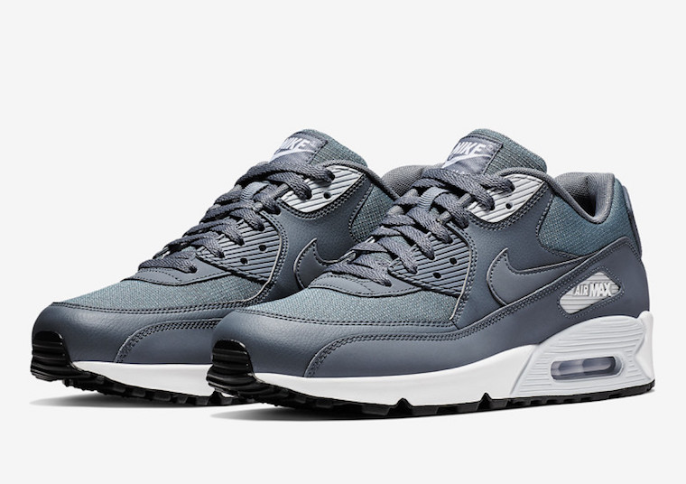 new arrival 02302 bc8dc Nike Air Max 90 Essential Armory Blue CD1526-400 Release ...