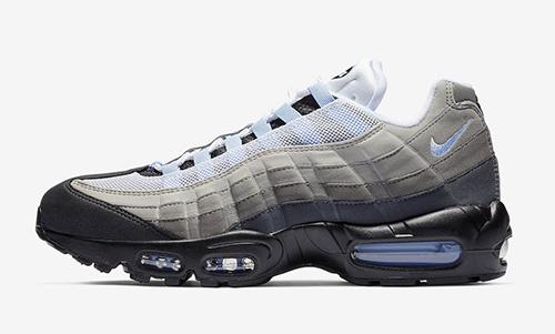 Nike Air Max 95 Aluminum CD1529-001 453667437