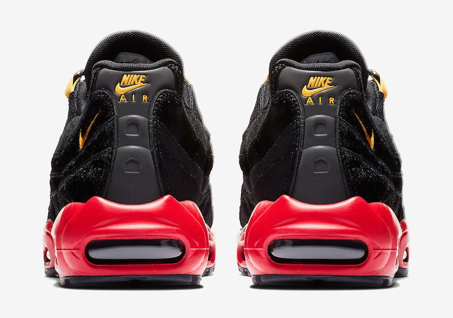 Nike Air Max 95 CNY Chinese New Year CI0228-067 Release Date