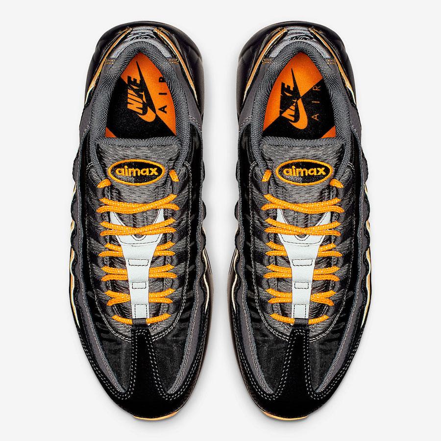 Nike Air Max 95 I-95 BV6064-001 Release Date