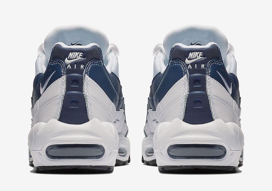 Nike Air Max 95 Monsoon Blue 749766-114