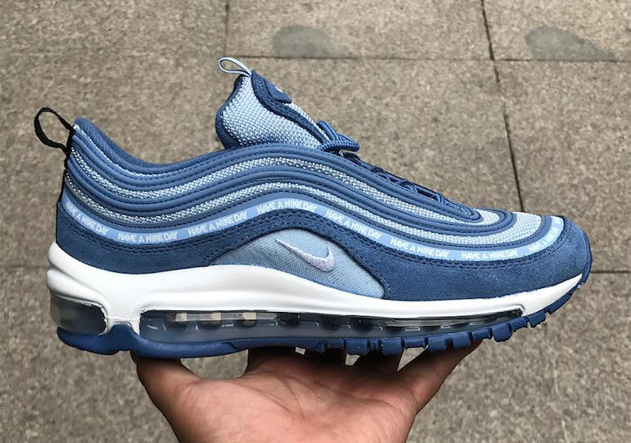 Nike Air Max 97 Have A Nike Day Blue