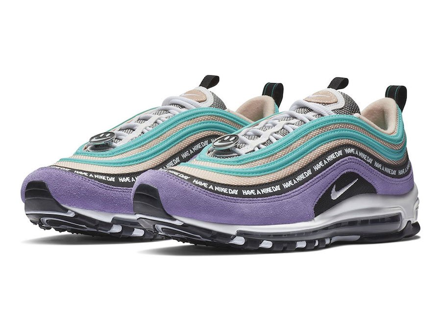 Nike Air Max 97 Have A Nike Day Release Date   SneakerFiles