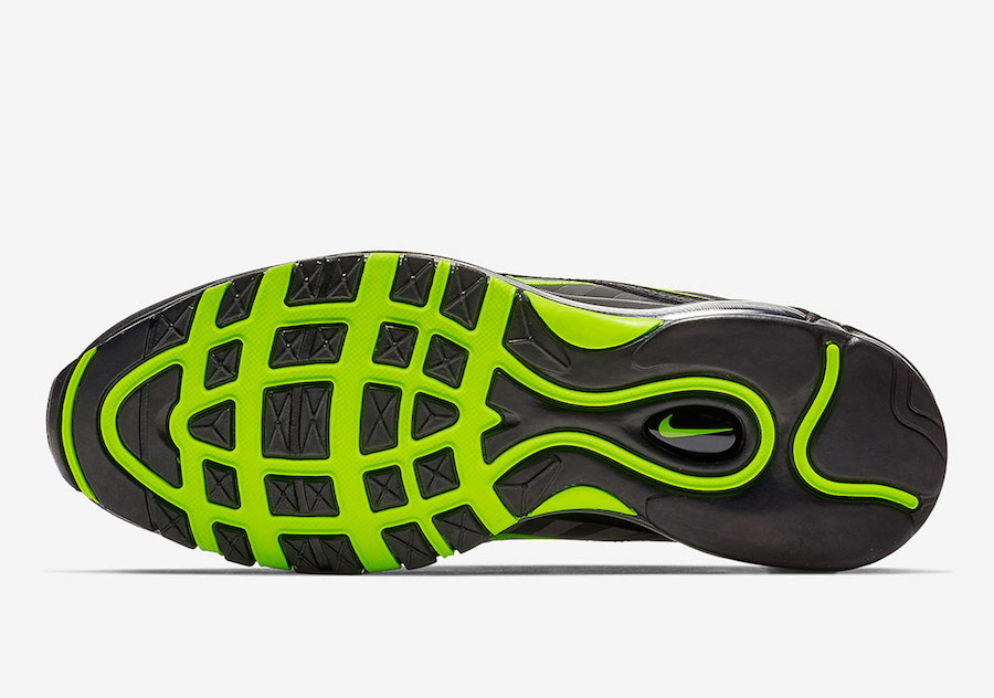 Nike Air Max 97 I-95 BV6057-001 Release Date