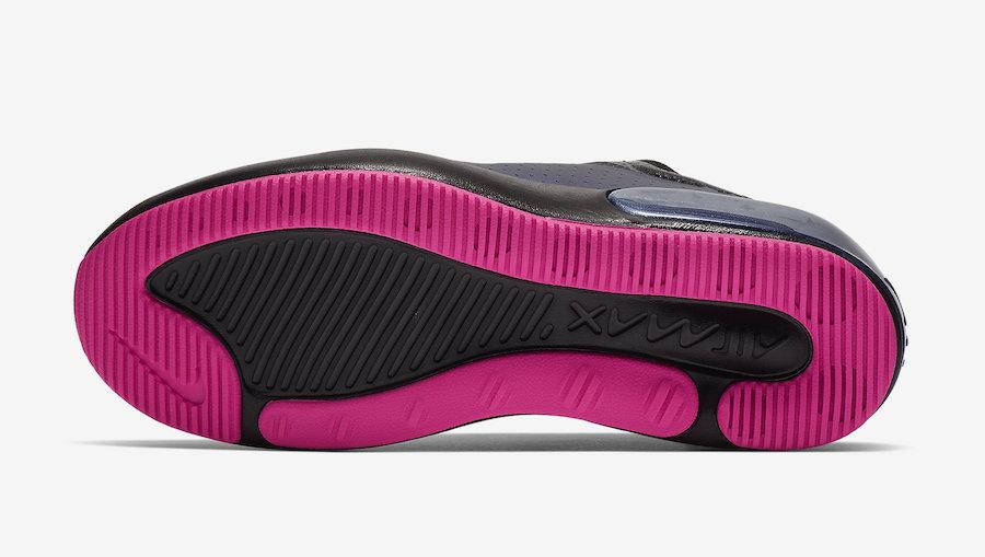 Nike Air Max Dia Laser Fuchsia AR7410-001 Release Date
