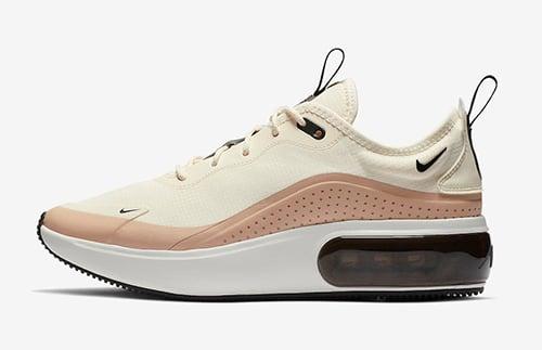 Nike Air Max Dia Pale Ivory
