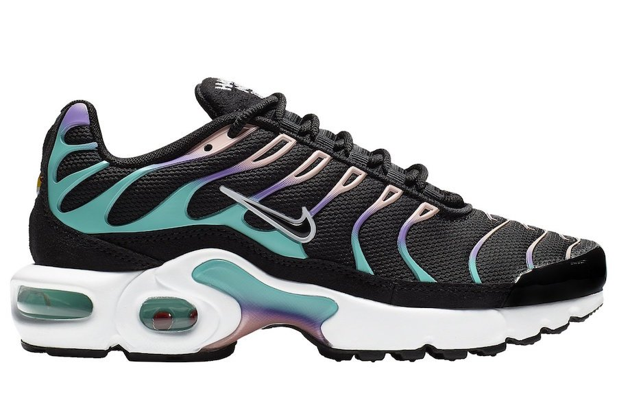 Nike Air Max Plus Have A Nike Day BQ7224-001 Release Date