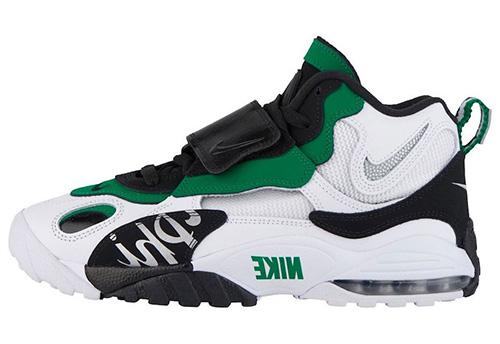 Nike Air Max Speed Turf Philadelphia Eagles