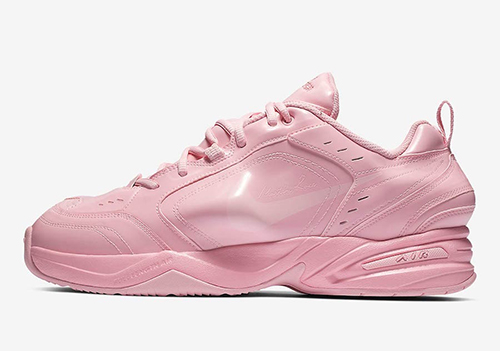 Nike Air Monarch 4 Martine Rose Pink