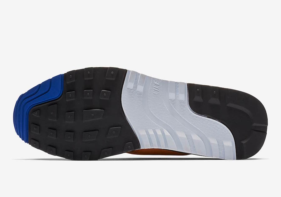 440f2306687958 Nike Air Safari Atmos Blue BQ8418-800 Release Date