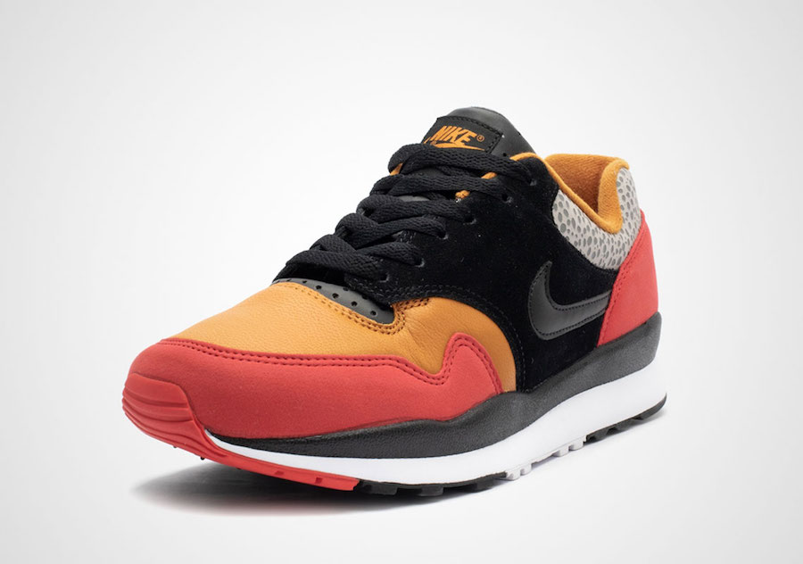 Nike Air Safari SE University Red BQ8418-600