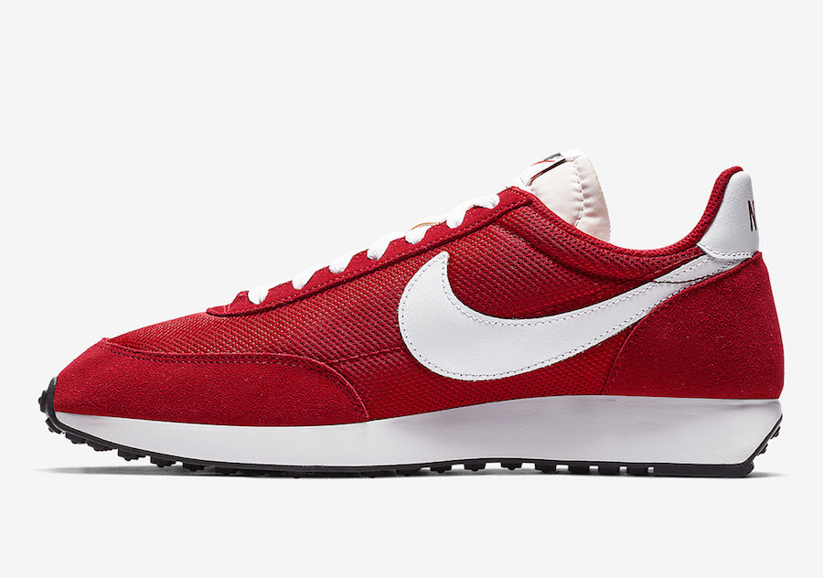 Nike Air Tailwind 79 Gym Red 487754-602 Release Date