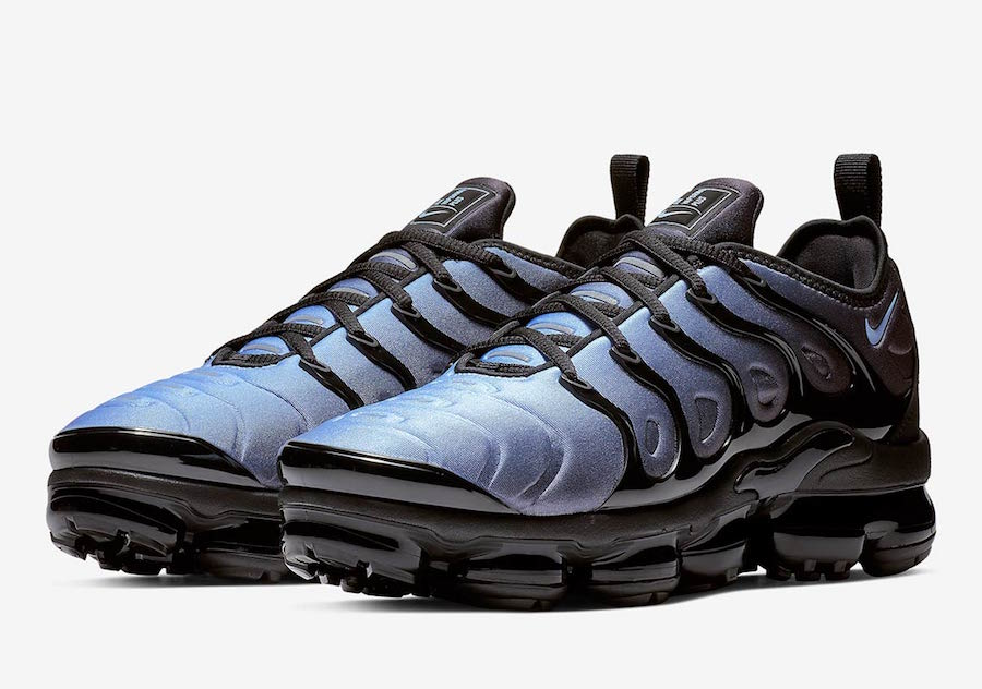 561577231be Nike Air VaporMax Plus 'Aluminum' Release Date - Welcome
