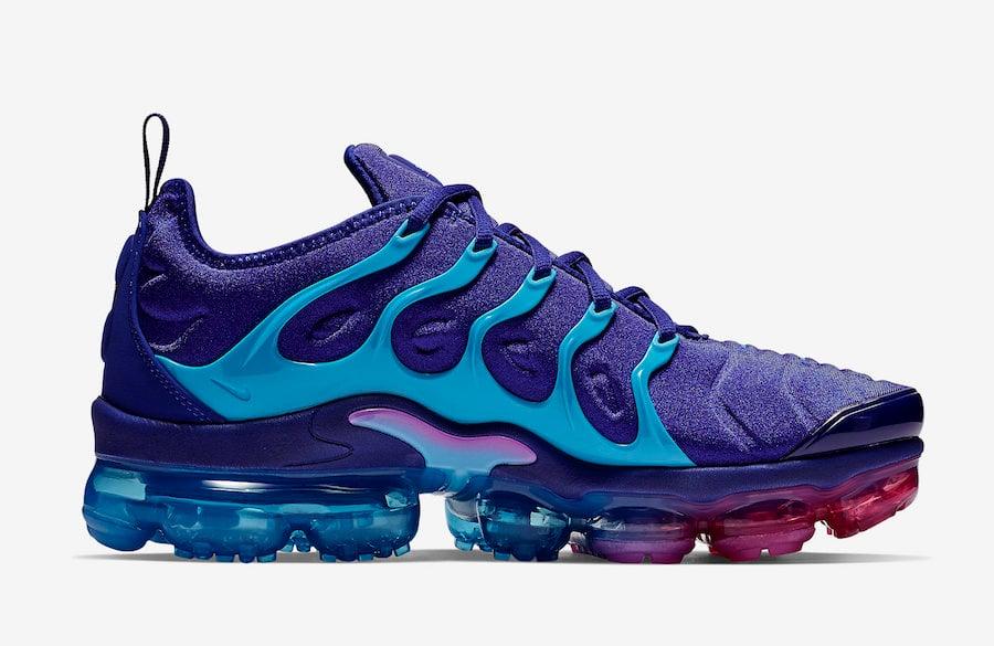 nike vapormax regency purple