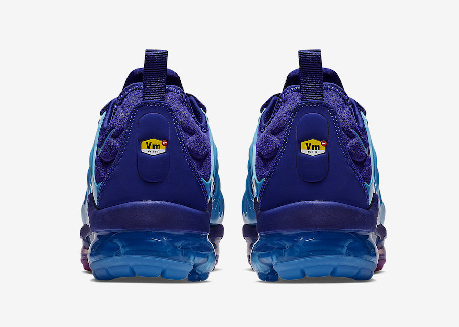 Nike Air VaporMax Plus Regency Purple BV6079-500 Release Date